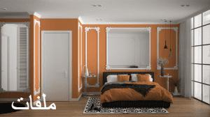 اجمل الوان غرف نوم اطفال