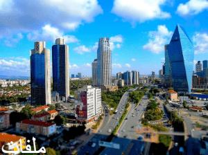 شقق ايجار في تركيا